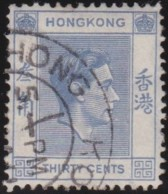 Hong Kong    .    SG     .      152      .     O      .   Cancelled     .   /   .   Gebruikt - Used Stamps