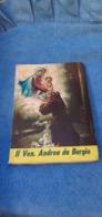 Il VENERATO ANDREA DA BURGIO - Religion