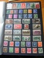 Annee1941  Neuf *   Du No 470 Au 537 - ....-1939