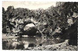 L50C_26 - Vallon - 673 Le Pont D'Arc - Vallon Pont D'Arc