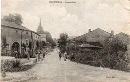 HOUSSERAS-88-GRANDE RUE - France
