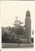 Genk - WATERSCHEI - De Kerk (foto 12 X 8.5 Cm) - Genk