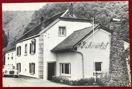 Luxembourg Obereisenbach ,  Auberge Camping Kohnenhof - Cartoline
