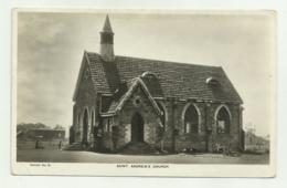 NAIROBI - SAINT ANDREWS CHURCH - VIAGGIATA FP - Kenia