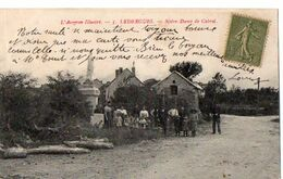 3 - LEDERGUES - Notre-Dame De Cabrol - Andere Gemeenten