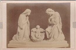 [55] Meuse Vaucouleurs  Photographie Publicitaire De Martin Pierson Sculpteur Statutaire   Ref 1200 - Sonstige Gemeinden