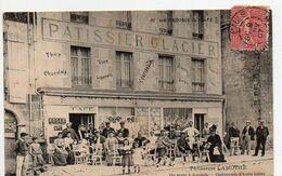 62 - LE CROISIC - Pâtisserie LAMOTHE - Le Croisic