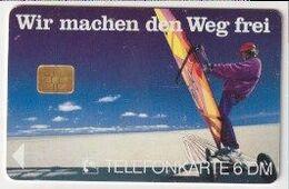 TK 26759 GERMANY - Chip O408C 03.94 Volksbanken ... 3 000 Ex. - O-Series : Customers Sets