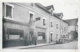 29)   RIEC  Sur  BELON  - Restaurant Café TY. RU - Autres Communes