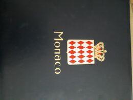 Album  Monaco Vide - Collections (with Albums)
