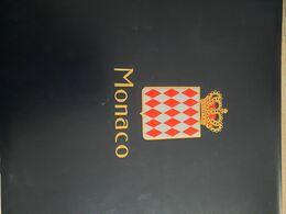 Album  Monaco Vide - Collezioni (in Album)