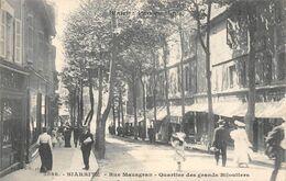 A-20-1551 : BIARRITZ. RUE MAZAGRAN. QUARTIER DES GRANDS BIJOUTIERS - Biarritz