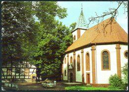 D9251 - Wachstedt Kr. Worbis - Bild Und Heimat Reichenbach - Worbis