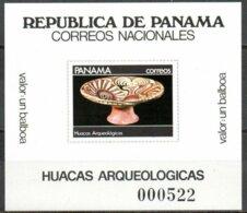 PANAMA 1984 ** - Panamá
