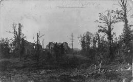 Merkem West Vlaanderen Fotokaart Foto 1910 Houthulst   M 4302 - Houthulst