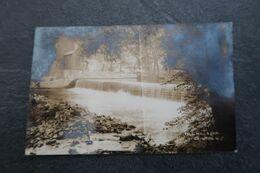 CPA - Talc Mill & Dam - Clinton N. J. - Stati Uniti