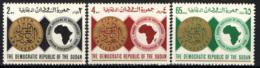 SUDAN - 1969 - 5th Anniv. Of The African Development Bank - MNH - Soudan (1954-...)