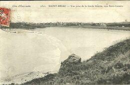 SAINT-BRIAC  -- Vue Prise De La Garde Guérin, Vers Saint-Lunaire                                          -- ELD 2502 - Saint-Briac