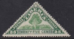 Liberia 1918 Sc 169 Mint Hinged - Liberia