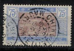 MAURITANIE         N°  YVERT :  30  ( 16 ) OBLITERE       ( OB 8 / 37 ) - Mauritanie (1906-1944)