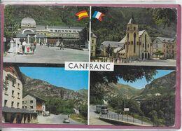 CANFRANC - Huesca