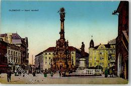 52598124 - Olomouc   Olmuetz - Czech Republic