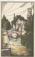 BRUGGE / GROENE REI - Brugge
