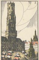 BRUGGE / BELFORT - Brugge