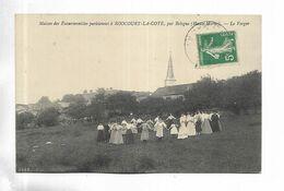 52 - Maison Des Excursionnistes à ROOCOURT-LA-COTE, Par Bologne ( Haute-Marne ) - Le Verger - France