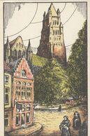 BRUGGE / ST SALVATOR - Brugge