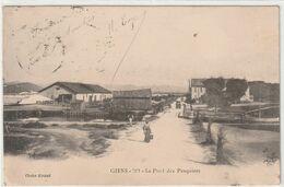 (VAR) Giens ;le Pont Des Pesquiers - Autres Communes