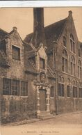 BRUGGE / PELILAANHUIS - Brugge
