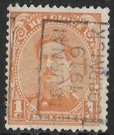 Tournai  1919  Nr. 2452A - Precancels