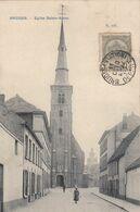 BRUGGE /  ST ANNA KERK  1907 - Brugge