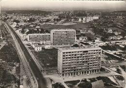 CPSM - ANGOULEME - CHARENTE - LES BUILDINGS - LA GRAND FONT - Angouleme