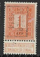 Verviers 1914  Nr. 2326B - Precancels