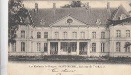 BRUGGE /   SINT MICHIELS / KASTEEL TER LINDE 1903 - Brugge