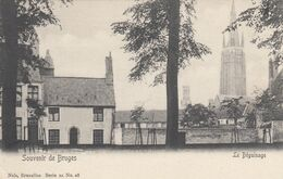 BRUGGE /  BEGIJNHOF - Brugge
