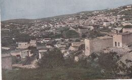 PALESTINE (Israël) NAZARETH ( Vue Générale) - Palestine