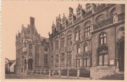 BRUGGE / NORMAALSCHOOL - Brugge