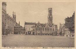 BRUGGE / BURGPLEIN - Brugge