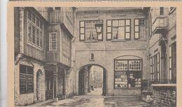 BRUGGE / BOURGONDISCH KRUIS - Brugge