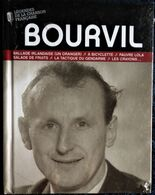 Bourvil - CD Audio - 12 Titres  . - Comiques, Cabaret