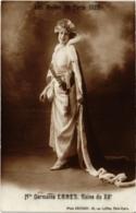 CPA PARIS 1922- Les Fétes De La Mi-Caréme - Germaine Ernes (114619) - Andere