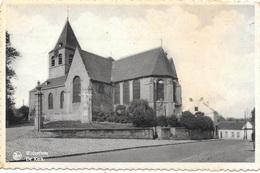 Wolvertem NA5: De Kerk - Meise