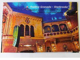 CP - SHERBROOKE - Thêatre Granada - Sherbrooke