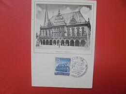 3eme REICH 1941 (B.19) - Storia Postale