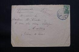 U.R.S.S. - Enveloppe Pour La France En 1931 - L 68698 - Briefe U. Dokumente