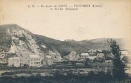 08 - Environs De GIVET - FLOHIMONT (France) Et Bel Air (Belgique) - Otros Municipios