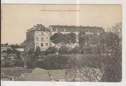 CPA-28-Eure Et Loir- DREUX- La Caserne De Billy- - Dreux